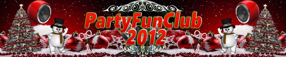 Gästebuch PartyFunClub 2012